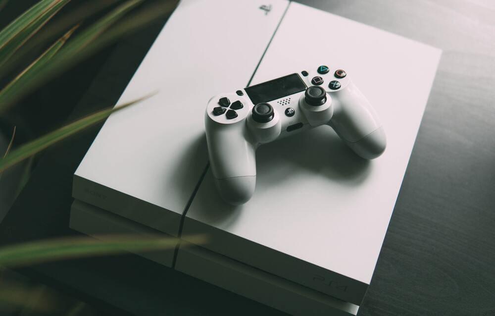 ライブ配信の始め方|使用端末|ゲーム機