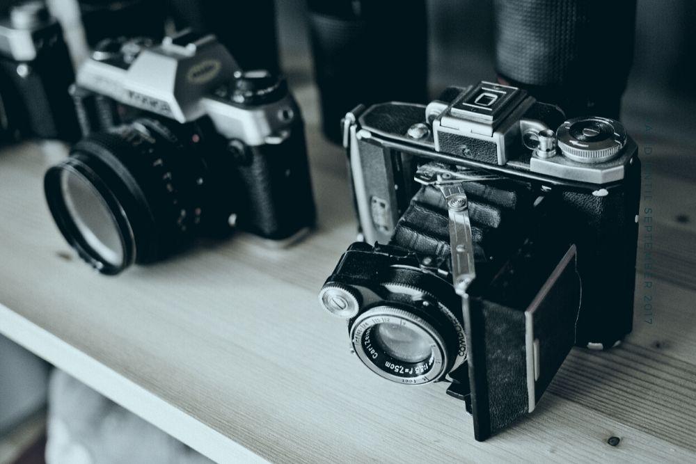 ライブ配信におすすめのWEBカメラ|両用タイプ