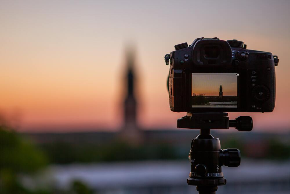 ライブ配信におすすめのWEBカメラ|スタンドタイプ